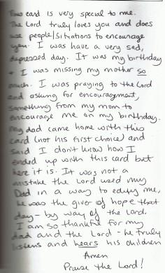 2004 Birthday Card 3
