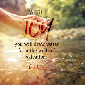 isaiah 12 3