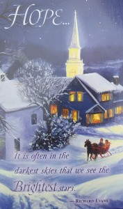 christmas hope redone