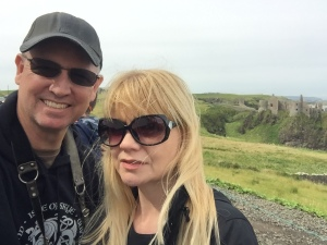Steve and shanon scotland