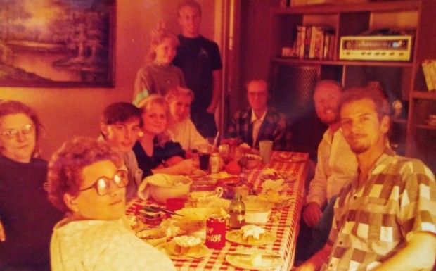 thanksgiving 1988